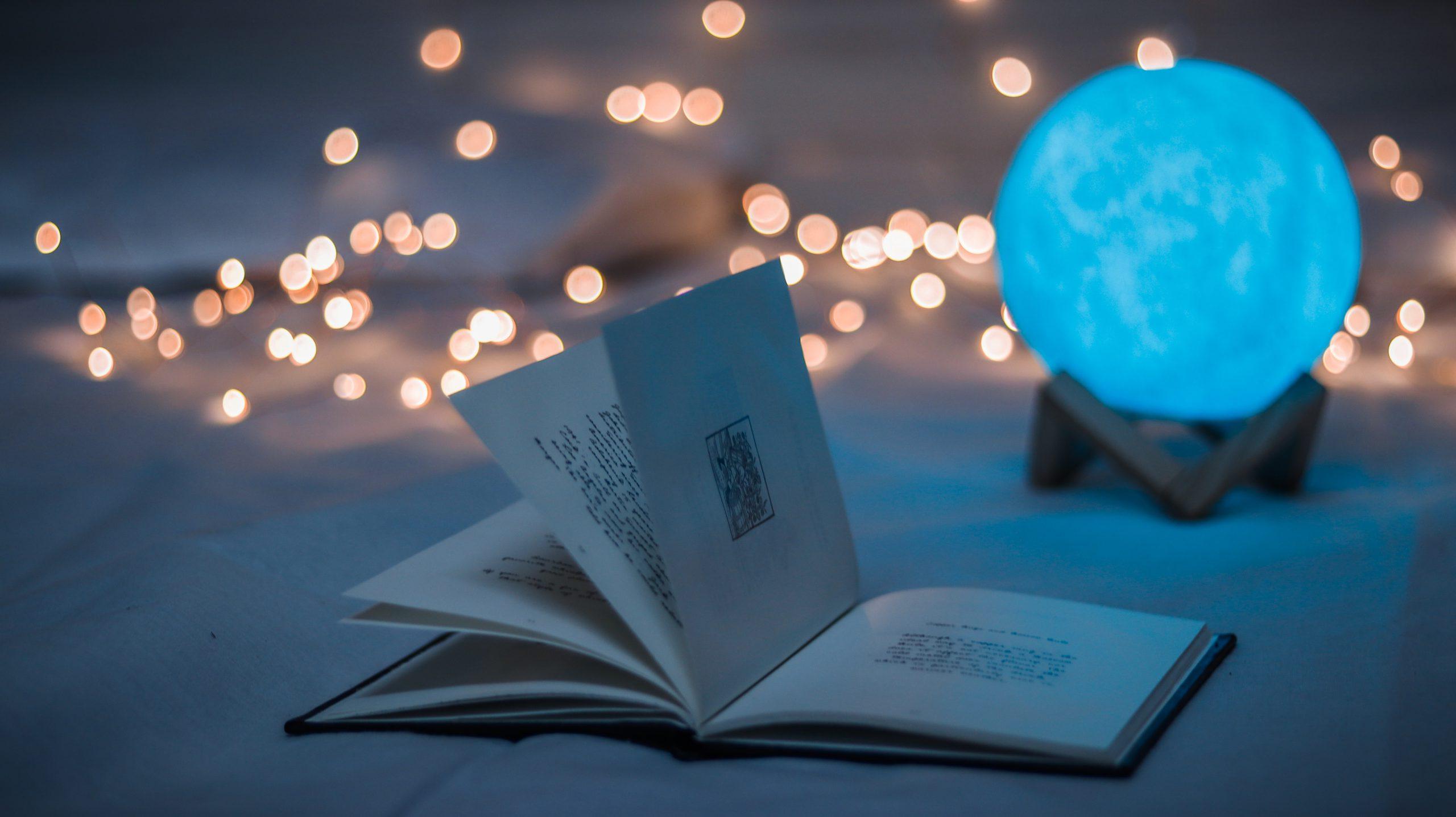 我看書好慢怎麼辦?用自助餐閱讀法讓閱讀速度增加100%!